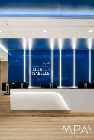 Centre dentaire Alain Isabelle